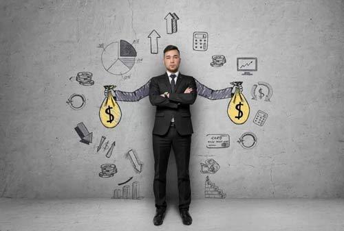 Mengapa Dinamai Pendapatan Aktif? Ini Jawabannya!