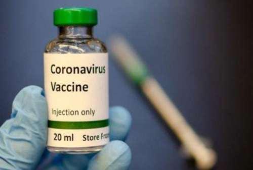 Hore! Vaksin Moderna Klaim Efektif Cegah Corona 94,5%!