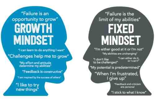 Growth Mindset Adalah - Rahasia Pola Pikir Orang Sukses 00 - Finansialku