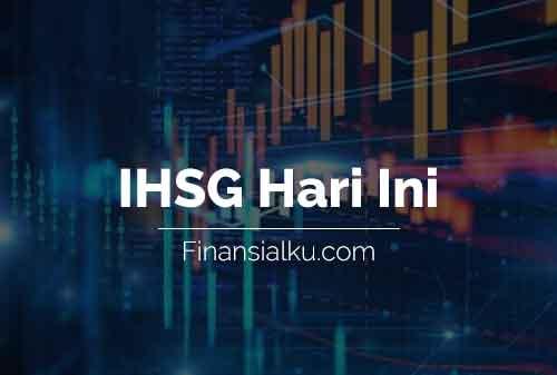 Penutupan IHSG Hari Ini, 20 November 2020 Melemah di 5.571,656
