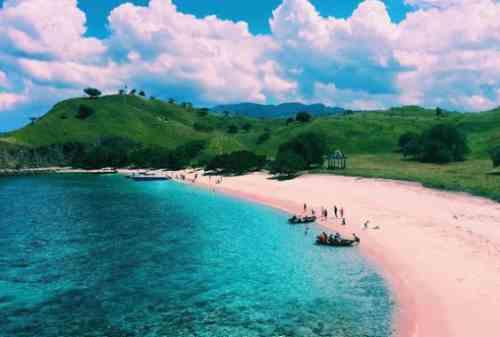 Rencanakan Dulu Dana Liburan ke Lombok dengan Aplikasi Finansialku!