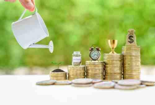 Seberapa Penting Peran Portofolio Investasi?
