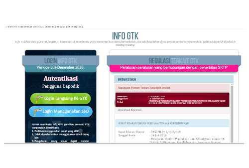 Tips Mudah Akses info.gtk.kemdikbud.go.id Bagi Penerima BSU 01