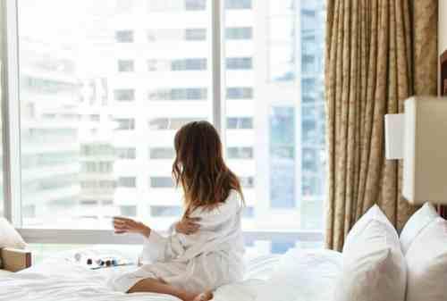 10+ Tips Staycation di Tengah Pandemi, Tetap Aman dan Nyaman 02 - Finansialku