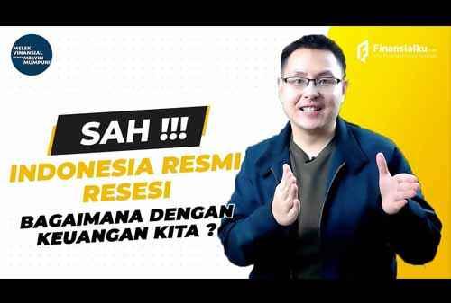 VIDEO_Indonesia Resesi! Bagaimana Cara Mengatur Keuangan Kita?