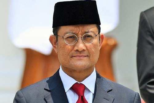 KPK Tangkap Menteri Sosial Juliari Batubara Atas Dugaan Suap Bansos
