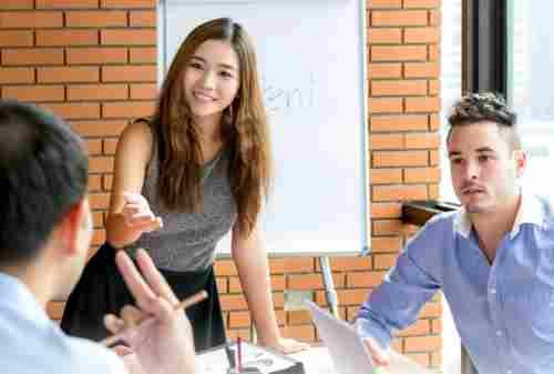 Pengertian dan Sifat Kepemimpinan Inovatif. Apa Kamu Tipe Ini?