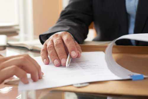 Pengaturan Surat Sanggup, Jenis dan Contoh Surat Sanggup