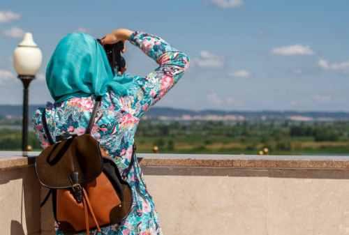 Ruang (Ny)aman: Solo Traveling Bagi Perempuan