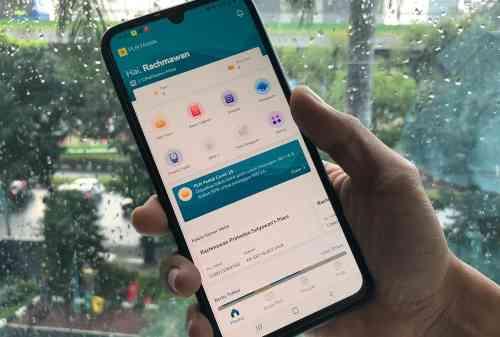 Canggih! Bayar Listrik Kini Bisa Pakai Aplikasi New PLN Mobile