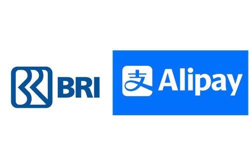 Pertama di Indonesia! BRI Dapat Izin Kerja Sama dengan Alipay