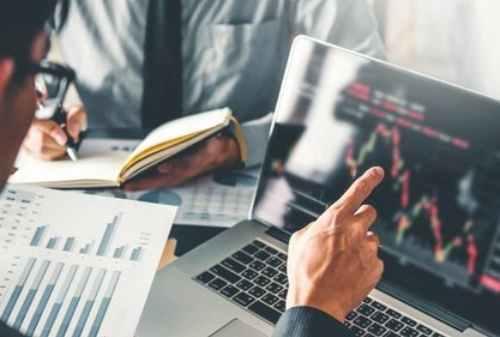 4 Strategi Jitu Untuk Investor Ketika Saham Anjlok