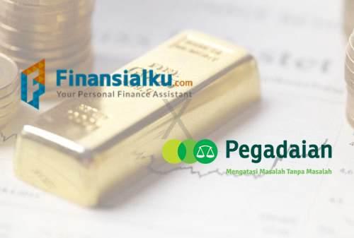 Investasi Emas Untuk Siapkan Masa Depan