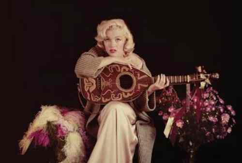 70+ Kata-Kata Mutiara Marilyn Monroe Ini, Sangat Inspiratif!