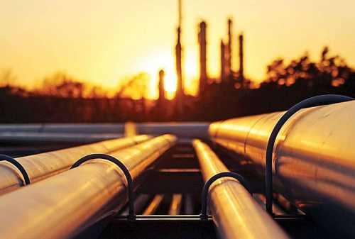 Pergerakan Harga Crude Oil, Emas dan Forex Hari Ini 4 Januari 2021