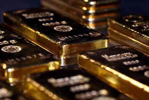 Pergerakan Harga Crude Oil, Emas dan Forex Hari Ini 5 Januari 2021