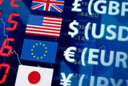 Pergerakan Harga Crude Oil, Emas dan Forex Hari Ini 6 Januari 2021
