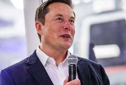 Elon Musk Dinobatkan Sebagai Orang Terkaya Di Dunia