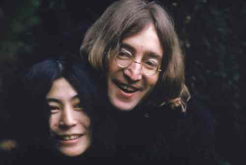 Yuk, Simak John Lennon Quotes yang Penuh Positive Vibes 09 - Finansialku
