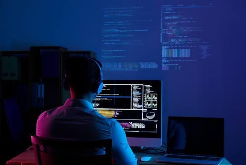 Berapa Persen Alokasi Dana Untuk Belajar Menjadi Programmer?