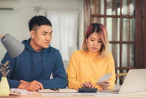 5 Kesalahan Finansial yang Perlu Dihindari oleh Pasangan Baru Nikah