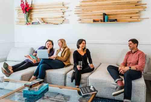 Mengenal Konsep Co-Living, Hunian yang Mengikat Kebersamaan