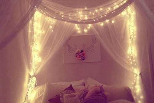 7+ Ide Dekorasi Lampu Tumblr Untuk Memperindah Kamar 04 Finansialku