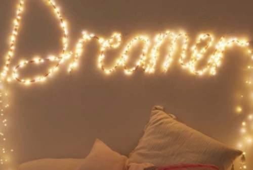 7+ Ide Dekorasi Lampu Tumblr Untuk Memperindah Kamar