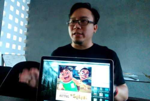 Kiat Sukses Patrick Effendy dalam Industri Kreatif Indonesia