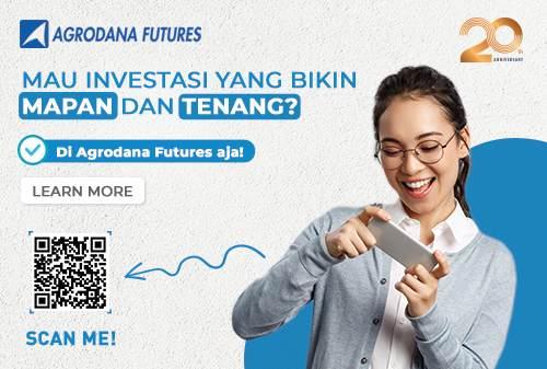 Banner Agrodana Futures 04