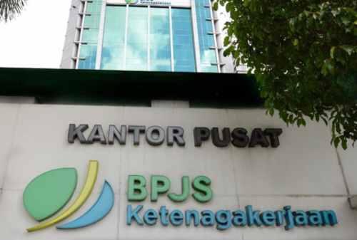 BPJS Ketenagakerjaan Diduga Lakukan Tipikor Senilai Rp 42 Triliun