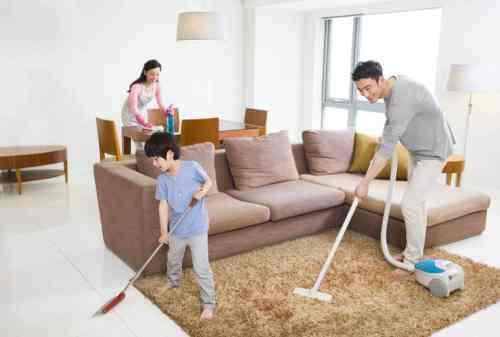 Hindari Inferiority Complex, Ini Cara Seimbangkan Peran Ayah di Rumah 02 - Finansialku