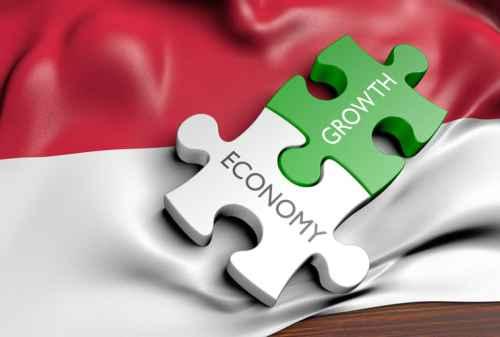 Begini Terawangan dan Prediksi Ekonomi 2021 Indonesia