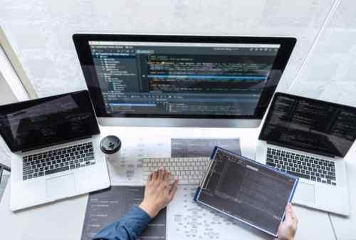 Investasi Masa Kini Untuk Programmer. Ini yang Harus Diperhatikan! 02