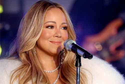 Kumpulan Mariah Carey Quotes, Yuk Cari Inspirasi!