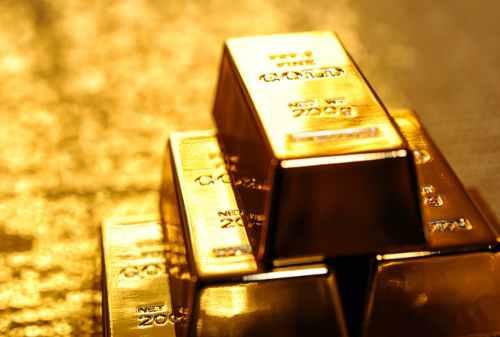 Pergerakan Harga Crude Oil, Emas dan Forex Hari Ini 3 Februari 2021