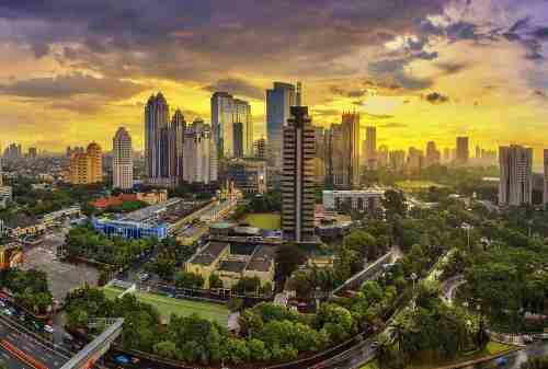 9 Hotel Super Mewah yang Bikin Jakarta Jadi Destinasi Internasional