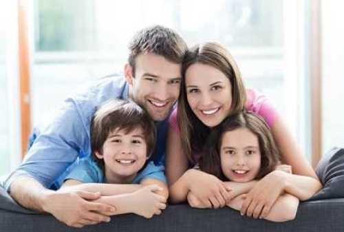 Tips Mengasuh Anak dalam Pernikahan Campur
