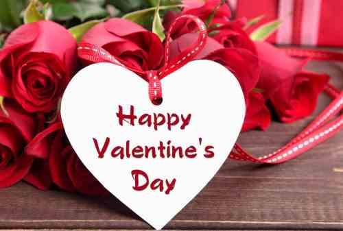 Kata-kata Mutiara Cinta Romantis Buat Orang-orang Tercinta!