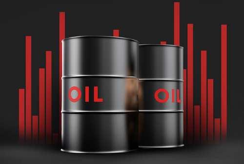 Pergerakan Harga Crude Oil, Emas dan Forex Hari Ini 16 Februari 2021