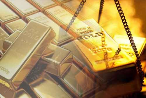 Pergerakan Harga Crude Oil, Emas dan Forex Hari Ini 17 Februari 2021