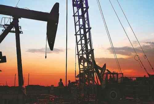 Pergerakan Harga Crude Oil, Emas dan Forex Hari Ini 19 Februari 2021