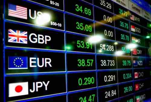 Pergerakan Harga Crude Oil, Emas dan Forex Hari Ini 23 Februari 2021