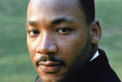 Kumpulan Quotes Martin Luther King Jr, Aktivisme Afrika-Amerika