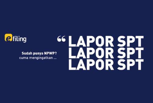 Punya Sepeda Brompton dan PS5 Wajib Lapor SPT Pajak Lho!