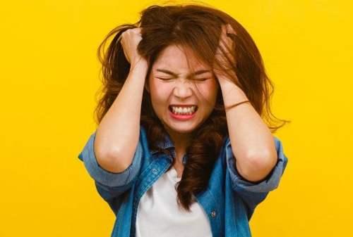 Kamu Mudah Merasa Marah? Bisa Jadi 4 Faktor Medis Ini Penyebabnya