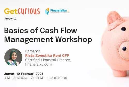 Finansialku Management Workshop: Basic of Cash Flow