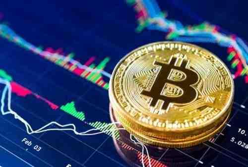 Sempat Melonjak, Kini Harga Bitcoin Merosot Tajam