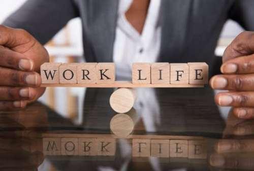 Menciptakan Keseimbangan antara Pekerjaan dan Kehidupan Pribadi