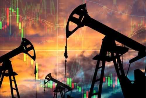 Pergerakan Harga Crude Oil, Emas dan Forex Hari Ini 25 Februari 2021